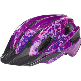 axant Rider Girl Casque Fille, purple